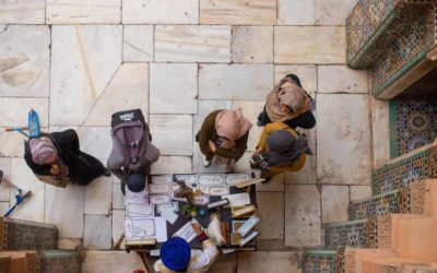 Institute Covers Islam for Educators